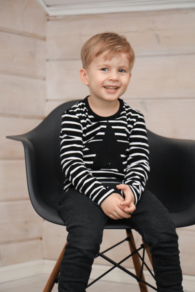 Rusetti Mekko Eevi Vauvalle | Paapero verkkokauppa | Paapero
