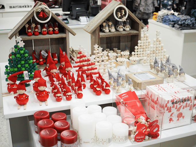 aarikka joulu