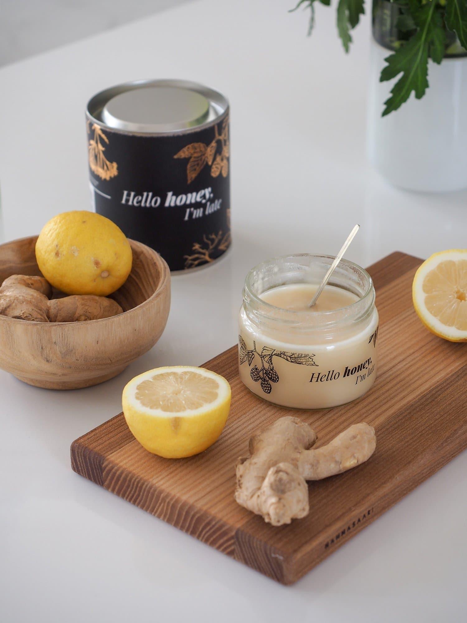 sliik hello honey loppukesan lajihunaja