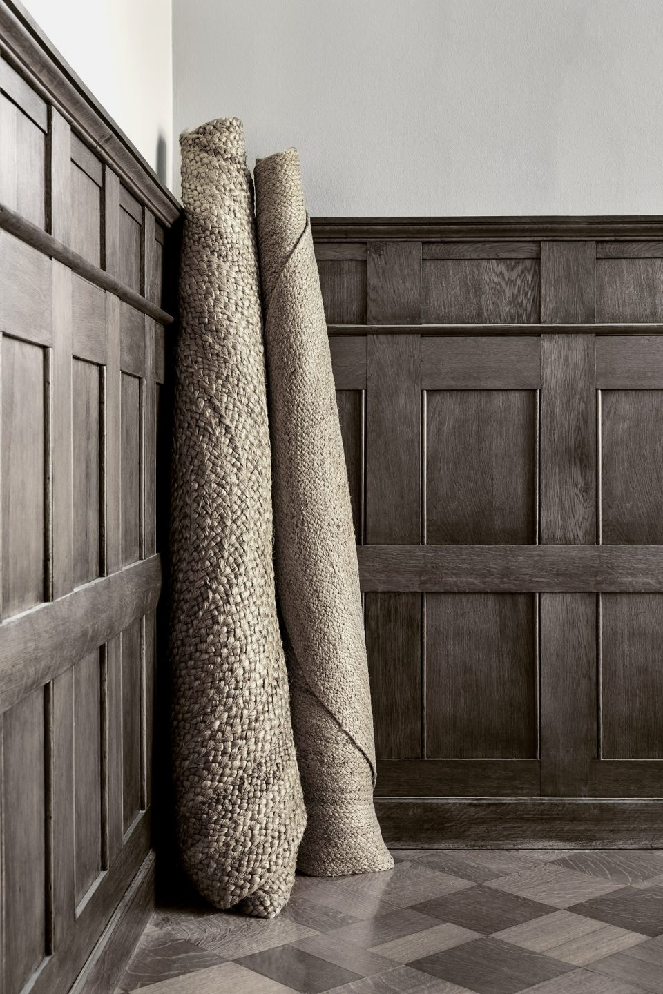Anno Aw19 Jute Rugs