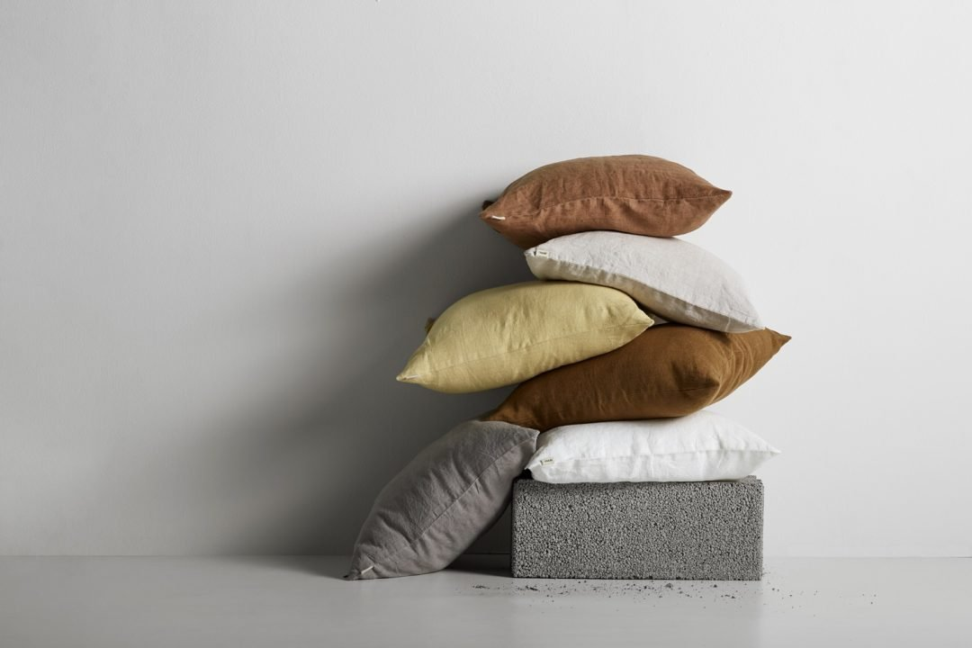 Anno Aw19 Viive Decorative Cushion Covers Linen 01
