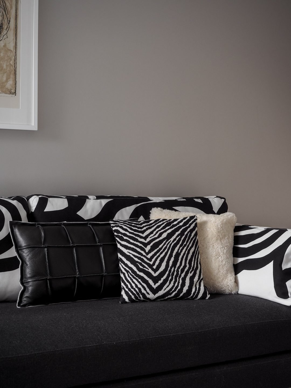 Sliik Artek Zebra Tyyny