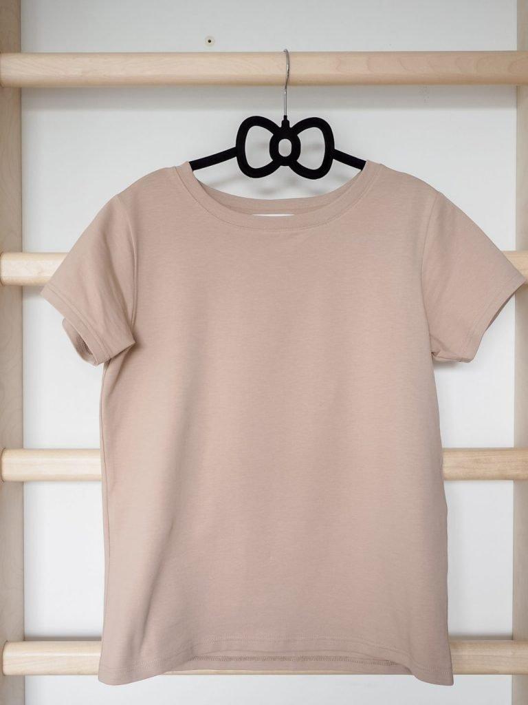 Sliik Arela Kim Tshirt