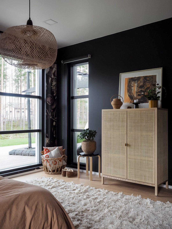 Sliik Ikea Stockholm Kaappi