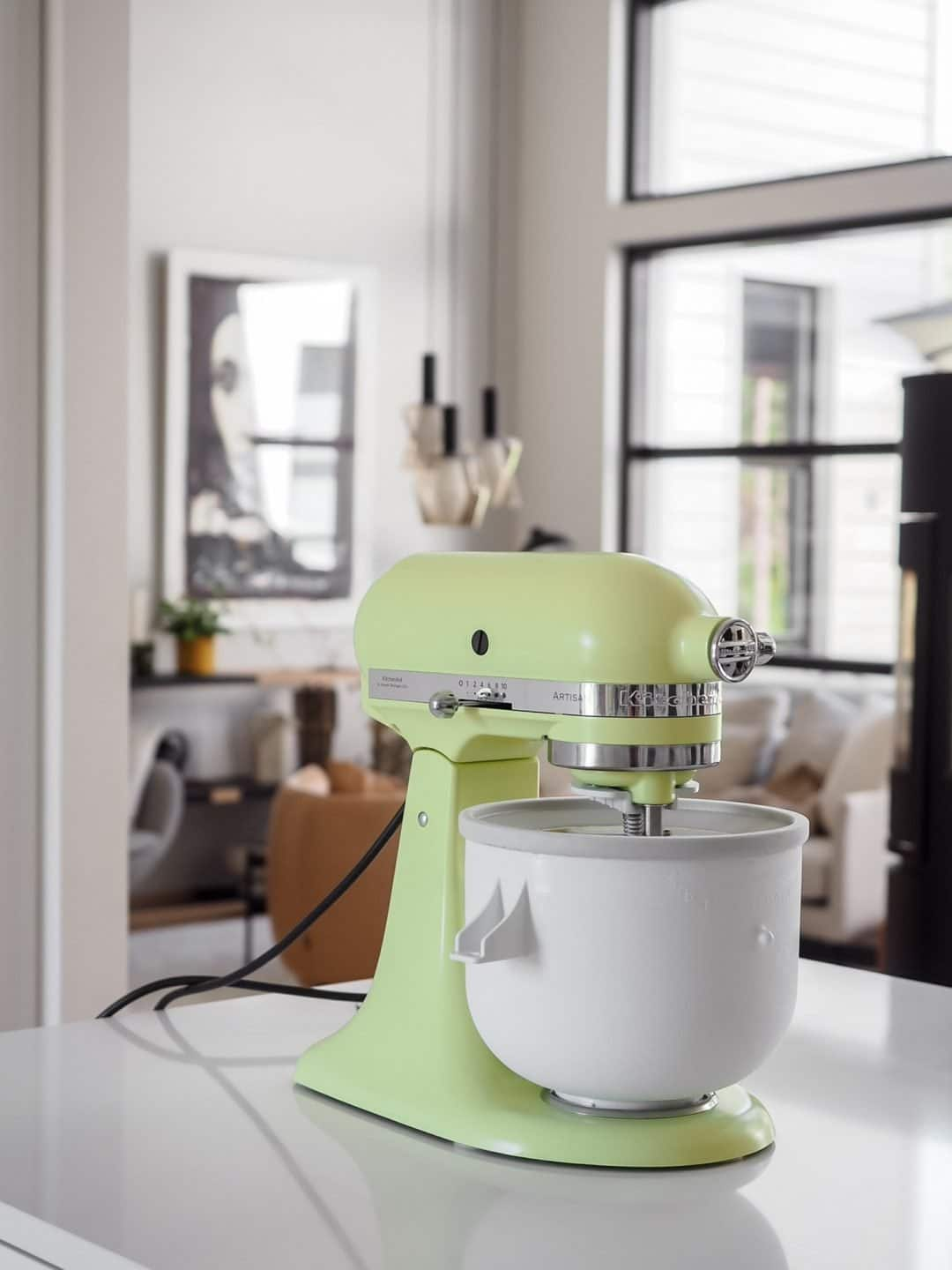 Sliik Kitchen Aid 2020 Vari