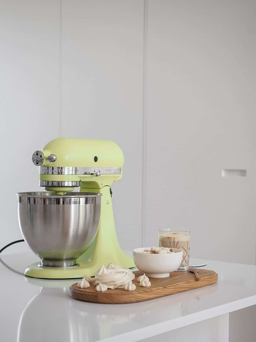 Sliik Kitchen Aid Artisan