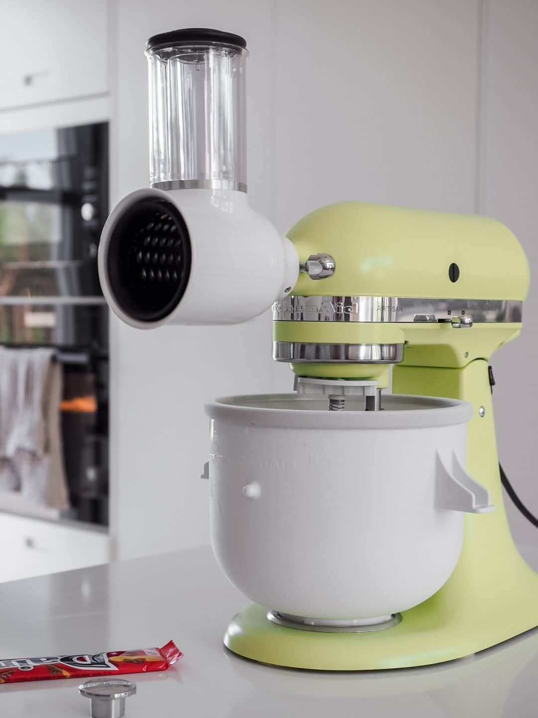 Sliik Kitchen Aid Lisaosa