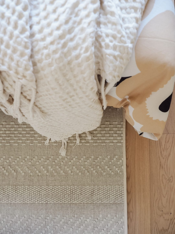 Sliik Vm Carpet Matilda Matto Valkoinen