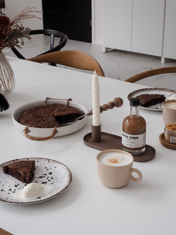 Sliik Suklaakakku