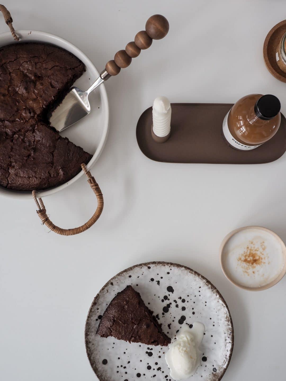 Sliik Syntisen Hyva Suklaakakku 1