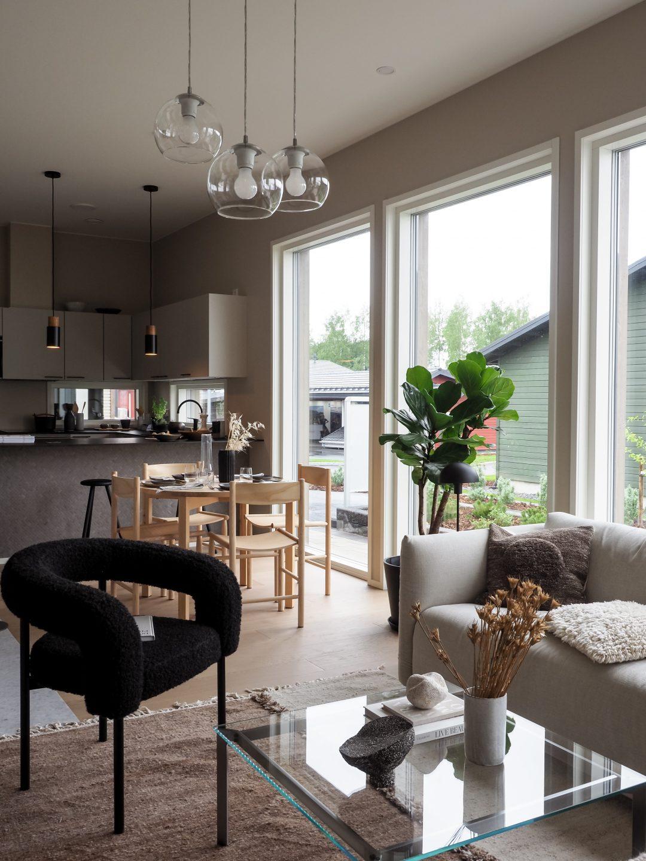 Sliik Asuntomessut 2021 15 Ainoa Koti