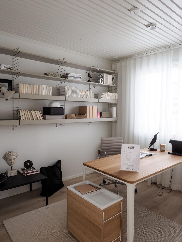 Sliik Asuntomessut 2021 3 Kannustalo Suomi