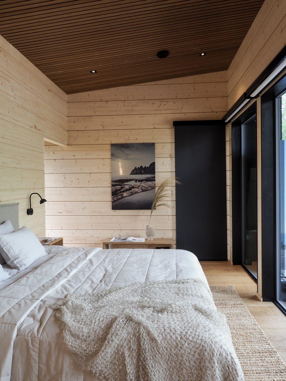 Sliik Asuntomessut 2021 9 Makuuhuone