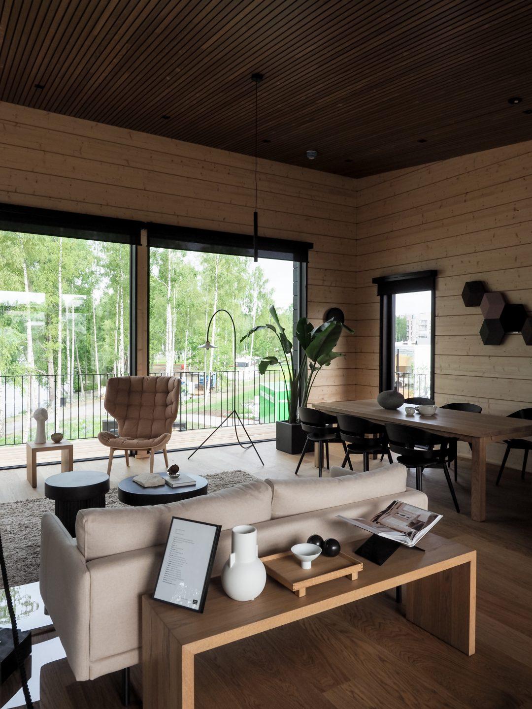 Sliik Asuntomessut 2021 9 Villa Nordec Stories