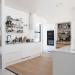 Aamiaiskaappi keittiössä, turha trendijuttu vai oikeasti toimiva?